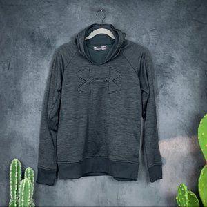 CLEARANCE 🆕Under Armour Fleece Sweatshirt NWOT